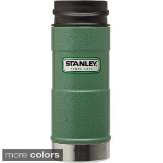 Stanley Classic 12-ounce One Hand Vacuum Mug