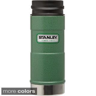 Stanley Classic 12-ounce One Hand Vacuum Mug