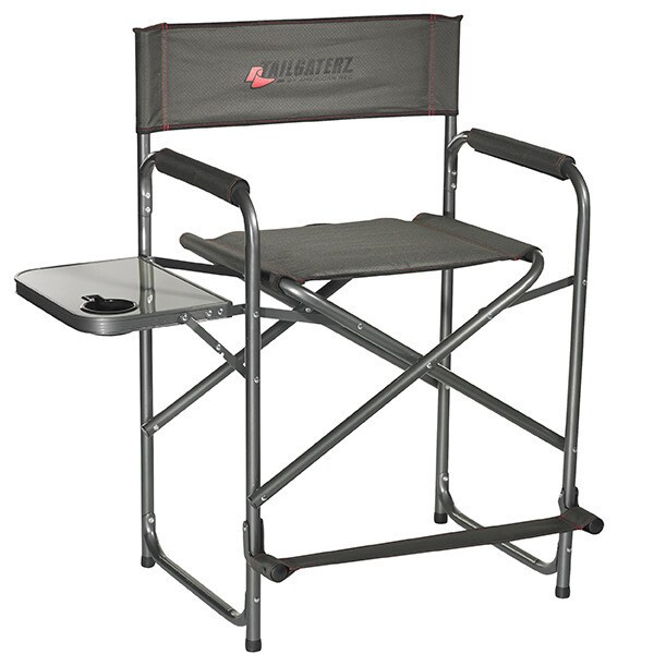 Wenzel Tailgaterz Take-out Seat with Side Table (Tailgate...