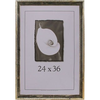 Barnwood 24x36 Picture Frame