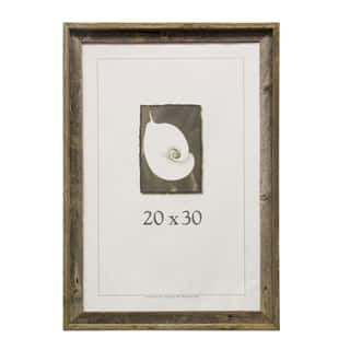 Barnwood 20 inches wide x 30 inches long Picture Frame|https://ak1.ostkcdn.com/images/products/9544549/P16725383.jpg?impolicy=medium