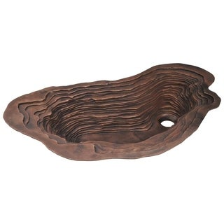 MR Direct 961 Bronze Aged Sink