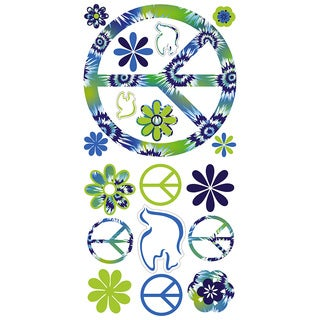 Peace Wall Art Kit