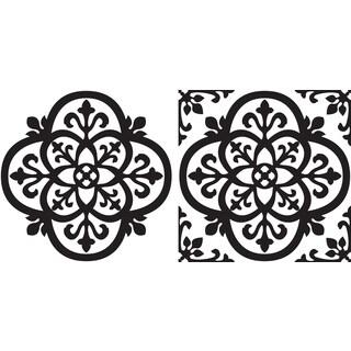 Tangier Dots Blox Wall Art Kit