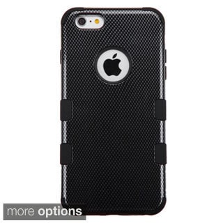 INSTEN  TUFF Hybrid Phone Protector Cover Case For Apple iPhone 6 Plus