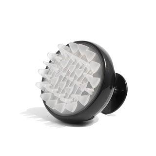 Vibrating Scalp Massaging Shampoo Brush