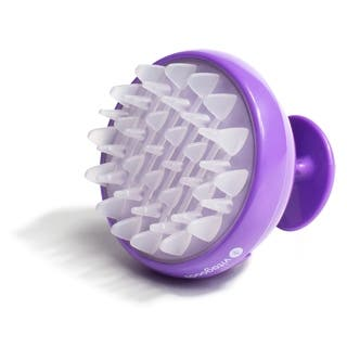 Scalp Massaging Purple Shampoo Brush|https://ak1.ostkcdn.com/images/products/9546522/P16727546.jpg?impolicy=medium