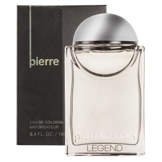 Pierre Cardin Legend Men 3.4-ounce Cologne Spray