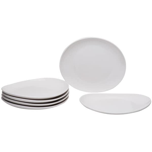 Plates  sc 1 st  Overstock & Square Dinnerware For Less | Overstock.com