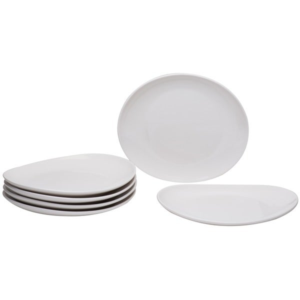 plates - Square Dinner Plates