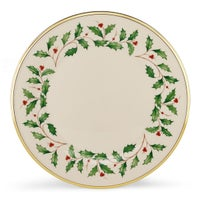 Holiday Holiday Dinnerware