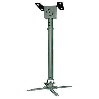 Arrowmounts Black 32.5-inch Tilting Projector Ceiling Mount