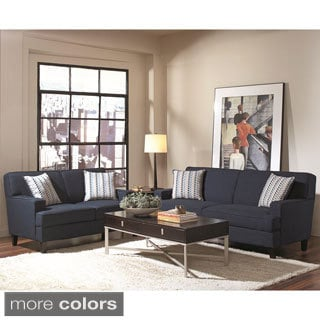 Palamino 2 Piece Sofa and Loveseat Collection