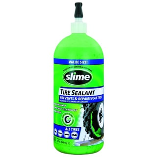 Slime 10009 Innertube Tire Sealant
