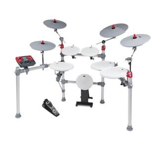 KAT Percussion KT3 Advanced, High-performance Digital Drum Set