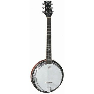 Dean Backwoods 6 Banjo - Six String