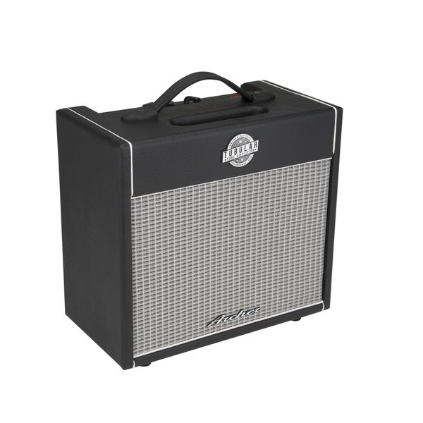 shop archer tubular 5 watt guitar combo amp free shipping today overstock 9547033. Black Bedroom Furniture Sets. Home Design Ideas