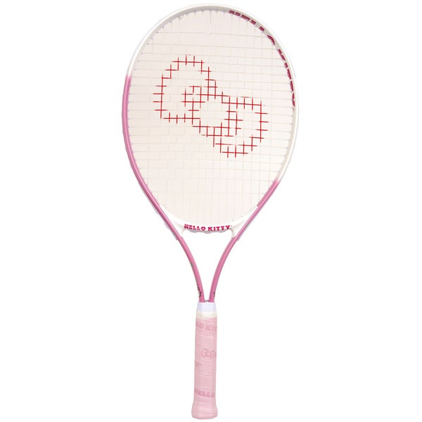 Hello Kitty 25-inch Junior Tennis Racquet