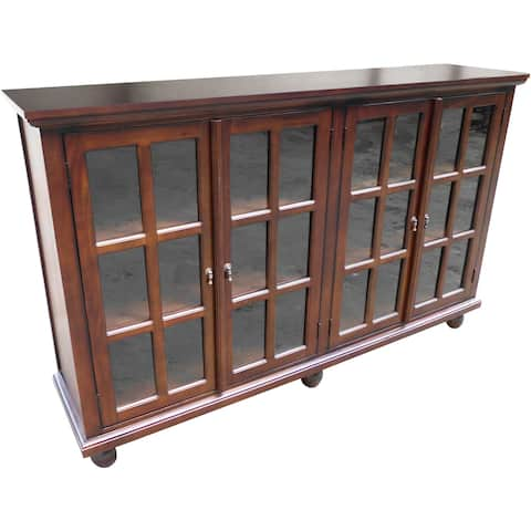 Handmade D-Art Library Console (Indonesia)