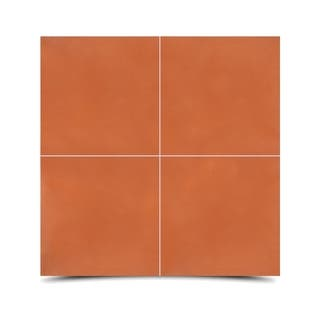 Marrakech Terra Cotta Handmade Moroccan 8 x 8 inch Cement and Granite Floor or Wall Tile (Case of 12)|https://ak1.ostkcdn.com/images/products/9547183/P16728062.jpg?impolicy=medium