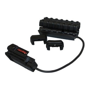 LaserMax Uni-Max Rifle Pack Red Laser Mount