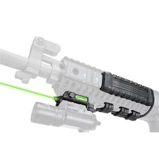 LaserMax Uni-Max Rifle Pack Green Laser