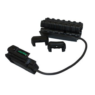 LaserMax Uni-Max Rifle Pack Green Laser