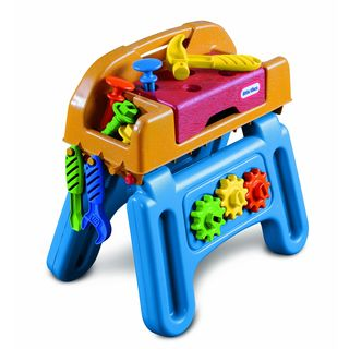 Little Tikes Little Handiworker Workbench