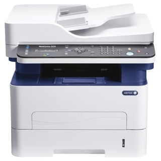 Xerox WorkCentre 3225DNI Laser Multifunction Printer - Monochrome - P