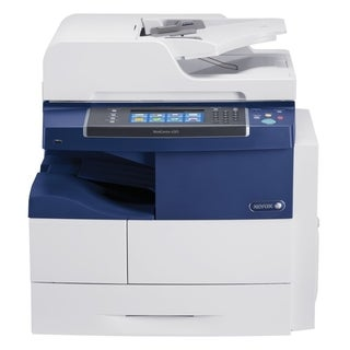 Xerox WorkCentre 4265/X Laser Multifunction Printer - Monochrome - Pl