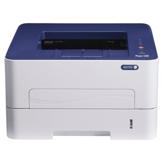 Xerox Phaser 3260DI Laser Printer - Monochrome - 4800 x 600 dpi Print