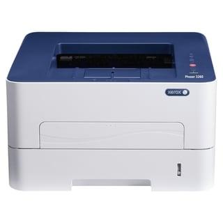 Xerox Phaser 3260DNI Laser Printer - Monochrome - 4800 x 600 dpi Prin