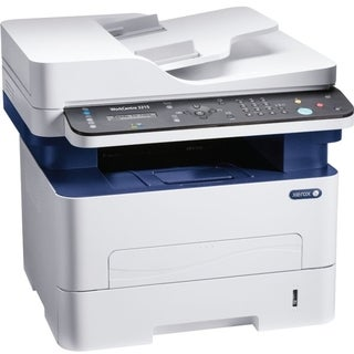 Xerox WorkCentre 3215/NI Laser Multifunction Printer - Monochrome - P