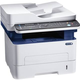 Xerox WorkCentre 3215/NI Laser Multifunction Printer - Monochrome - P|https://ak1.ostkcdn.com/images/products/9548363/P16729059.jpg?impolicy=medium