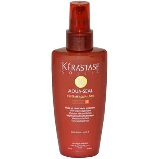 Kerastase Soleil Aqua-Seal 4.2-ounce Protective Fluid Hand Cream