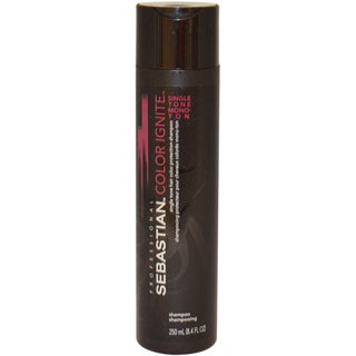 Sebastian Professional Color Ignite Single Tone 8.4-ounce Shampoo