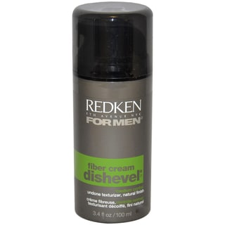 Redken Men's 3.4-ounce Dishevel Fiber Cream
