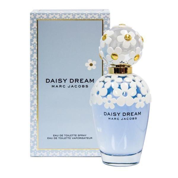 86095e9e1107 Shop Marc Jacobs Daisy Dream Women's 3.4-ounce Eau de Toilette Spray - Free  Shipping Today - Overstock - 9548760