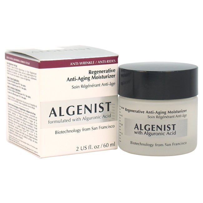 Algenist Regenerative 2-ounce Anti-Aging Moisturizer (1),...