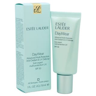 Estee Lauder DayWear Advanced Multi-Protection Anti-Oxidant and UV Defense SPF 50|https://ak1.ostkcdn.com/images/products/9548764/P16729658.jpg?impolicy=medium