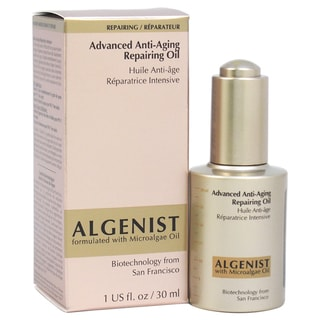 Algenist Advanced Anti-Aging 1-ounce Repairing Oil