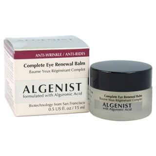 Algenist Complete 0.5-ounce Eye Renewal Balm