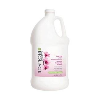 Matrix Biolage ColorLast 128-ounce Shampoo