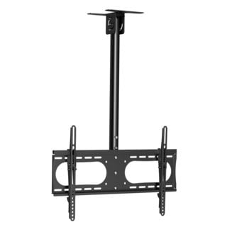 Arrowmounts 37 to 65-inch Adjustable Angle Tilting Flat TV Ceiling Mount