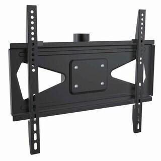 Arrowmounts 32 to 55-inch 1.5-inch NPT Pipe Flat TV Ceiling Mount