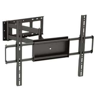 shop arrowmounts 37 to 70 inch fullmotion tv mount with 28 3 inch arm free shipping today. Black Bedroom Furniture Sets. Home Design Ideas