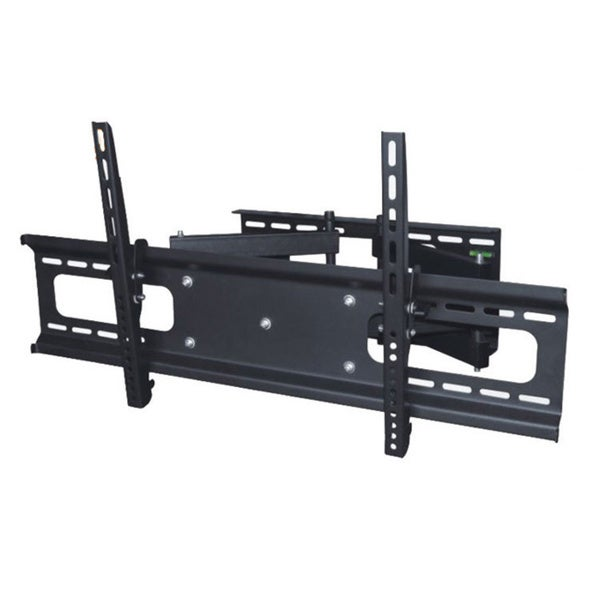arrowmounts 32 to 63 inch fullmotion tv mount with 22 6 inch arm free shipping today. Black Bedroom Furniture Sets. Home Design Ideas