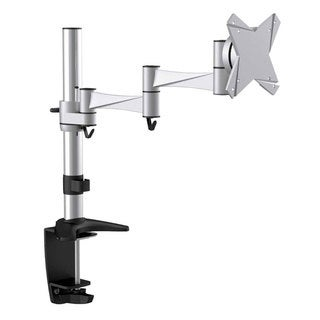 Arrowmounts 13 to 23-inch Single Monitor Deskmount