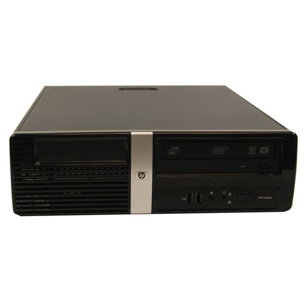 DRIVERS FOR COMPAQ DX2810