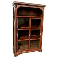 Handmade D-Art Rowley Bookcase (Indonesia)